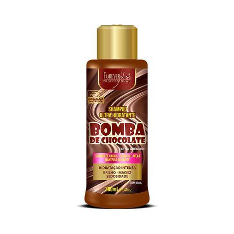 Shampoo-Bomba-de-Chocolate-Forever-Liss-300ml