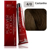 Coloracao-Forever-Colors---Natural-4-0-Castanho