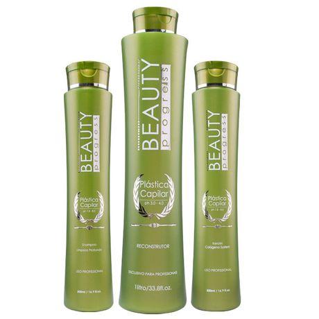Plastica-Capilar-Beauty-Progress---Kit