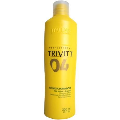 Condicionador-Trivitt-Pos-Quimica-N°4-Itallian-300ml