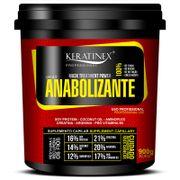 anabolizante-capilar-keratinex-900g