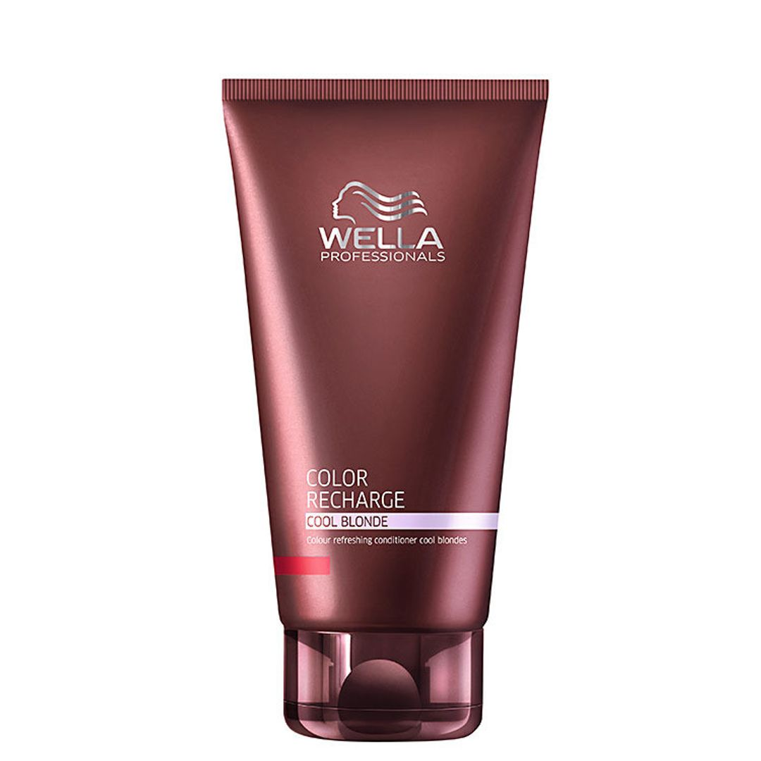 Condicionador-Color-Recharge-Cool-Blonde-Wella-200ml