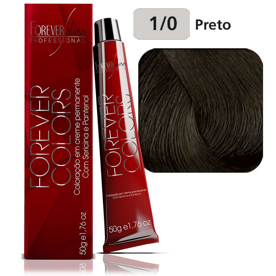 coloracao-forever-colors-natural-1-0-preto