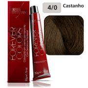 Coloracao-Forever-Colors---Natural-4-0-Castanho