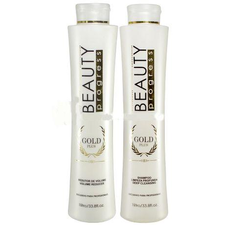 Beauty-Progress-Gold-Plus-Escova-Progressiva---Kit-2x1000ml