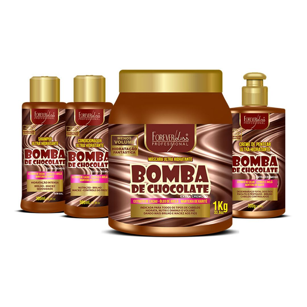 kit-bomba-de-chocolate-profissional-completo-forever-liss