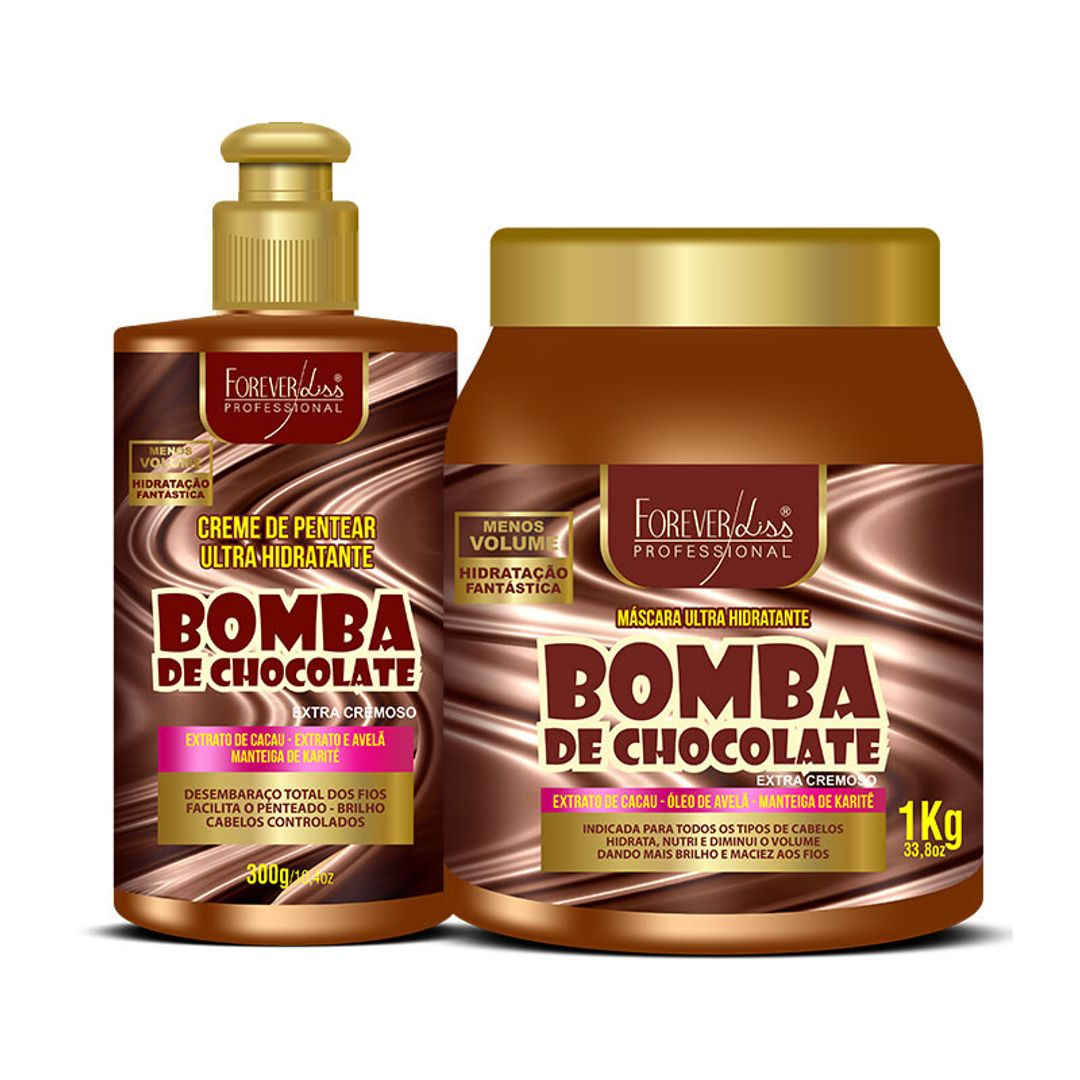 kit-bomba-de-chocolate-com-creme-e-mascara-1kg-forever-liss