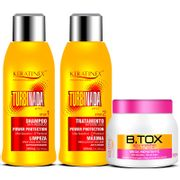 kit-escova-progressiva-turbinada-2x300ml-com-btox-keratinex