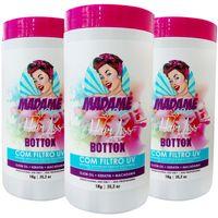 Combo-03-Btox-Capilar-Matizador-Neuter-Yellow-Madame-Hair-1kg