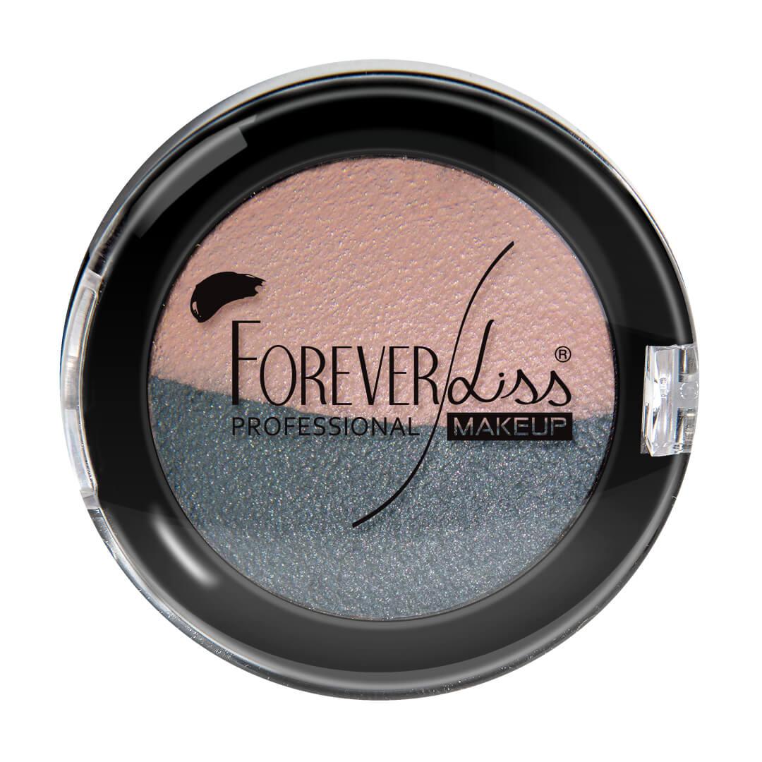 Duo-de-Baked-Luminare-Forever-Liss-Rosa-Grafite