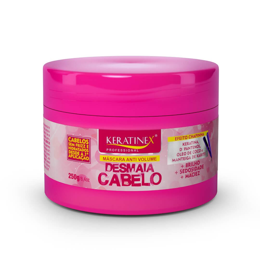 desmaia-cabelo-keratinex-250g