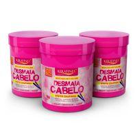 combo-3-desmaia-cabelo-ultra-hidratante-keratinex-1kg