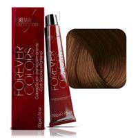 coloracao-forever-colors-dourado-acobreado-6-34-louro-escuro-dourado-acobreado-chocolate