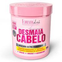 mascara-ultra-hidratante-desmaia-cabelo-forever-liss-950g