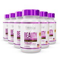 Combo-6-Pilula-da-Beleza-Beauty-Skincare-Forever-Liss