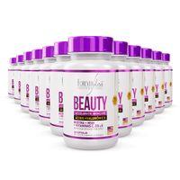 Combo-12-Pilula-da-Beleza-Beauty-Skincare-Forever-Liss