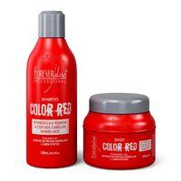 kit-matizador-cabelos-vermelhos-color-red-forever-liss