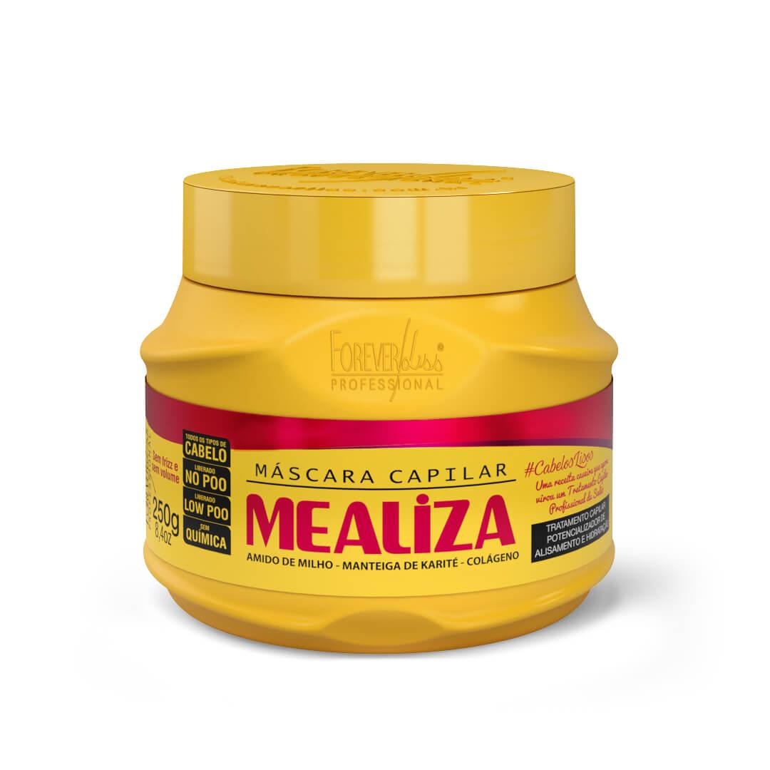 mascara-capilar-mealiza-forever-liss-250g